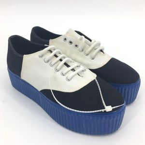 New JC Play Jeffrey Campbell Platform Sneakers